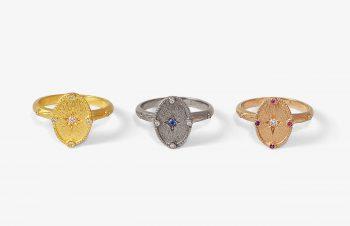 Klassische-Ringe-Stern-Amulette-750er-Gold-Silber-01