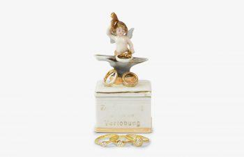 Verliebt, Verlobt, Verheiratet: Verlobungsringe 750er Gold
