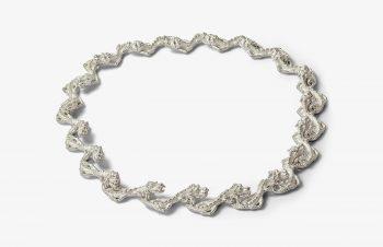 Colliers: Drachen, 925er Silber